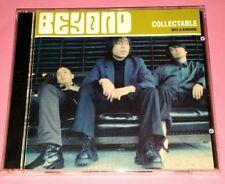 HK BEYOND: BEYOND COLLECTABLE MTV & KARAOKE (1997/HONG KONG)   2VCD
