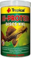 Tropical Hi-Protein Plecos XXL  250ml 1000 ml