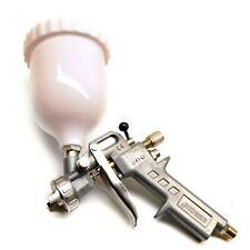 HVLP pistolet pour alimentation par gravité 600 ml taille de bonnet 1.5 la buse