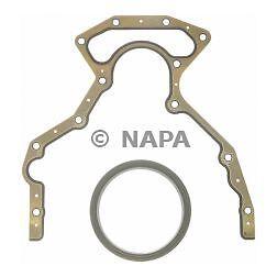 Engine Crankshaft Seal Kit-Vortec Rear NAPA/FEL PRO GASKETS-FPG BS40640