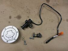 BMW R1100RT R1150RT R1100GS R1100RS ignition with gas cap glove box lock set