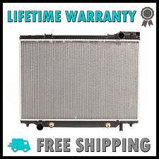 1155 New Radiator for Toyota Previa Van 1991 - 1995 2.4 L4 Lifetime Warranty