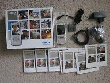 Nokia N73 plum/silver