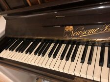 upright piano 85 keys, collect in Manchester