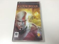 GOD OF WAR CHAINS OF OLYMPUS  . Pal España... Envio Certificado ... Paypal
