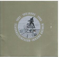 Schornsteinfeger-Innung Bremen 100 Jahre Festschrift 1985