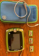 Leap Frog Leap Pad 2 and 3 Games