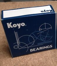 Atlas axle diff pinion head bearing, Mk1 Mk2 Escort race rally RS AVO TR-63