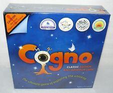 COGNO BOARD GAME ALIEN ADVENTURE NEW