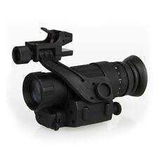 Professional 2x30 Infrared Digital Night Vision Monocular Riflescope For Helmet