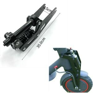 Front Suspension Scooter Electric Front Suspension Premium Parts Useful