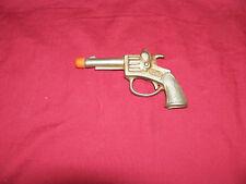 Antique Echo USA Toy Cap Gun Pistol Diecast Metal Old Vintage Cowboy Western Kid