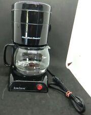 Hamilton Beach 48134 Coffee And Espresso Maker - Black