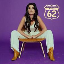 Whitney Rose - Rule 62 (NEW CD)