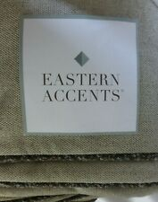 Eastern Accents Reign Wicklow Heather King Duvet Cover New $2,175.00