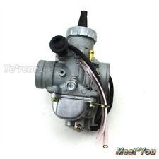 28mm Mikuni Carburateur  Carb Pour Yamaha Blaster 200 YFS200 DT175 YZ80 TTR125