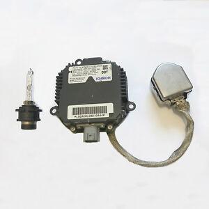 OEM Subaru Forester Impreza WRX Xenon Headlight Ballast igniter and HID bulb