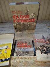 Close Combat Invasion Normandy SSI PC   BIG BOX  Complete NEW MINT CONDITION