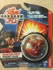 Bakugan Battle Brawlers Booster Pack Series 2 - Red Bird - Rare