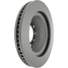 Disc Brake Rotor fits 2008-2009 Sterling Truck Bullet 45,Bullet 55  CENTRIC PART