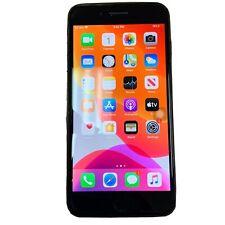 APPLE IPHONE GEN 8 PLUS 256GB SPACE GRAY ( GSM + CDMA UNLOCKED ) GOOD IMEI / ESN