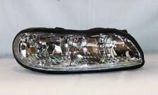 Headlight Assembly-CAPA Certified Right TYC 20-5127-00-9