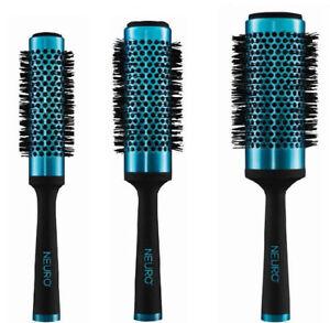 """Paul Mitchell Neuro Titanium Thermal Round Brush - """"Choose Size"""""""