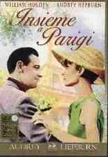 INSIEME A PARIGI  DVD COMICO-COMMEDIA