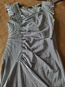Airfield  Sommer Kleid Gr 40 Top Schick