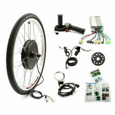 Conversion Kits for Electric Bike