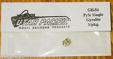 Utah Pacific #84 Pyle Single Gyralite (Brass Casting)