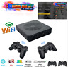 Pandora saga box 3000 IN 1  Wifi TV 3D game Box Video Games Arcade Retro Console