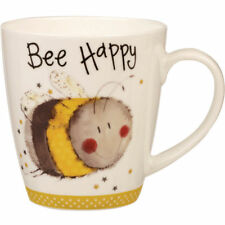 Alex Clark Bee Happy Bumble Mug -  Gift Box Available
