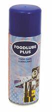 AEROSOL SOLUTIONS FOODLUBE PLUS FOOD SAFE LUBRICANT SPRAY 12 x 400ML
