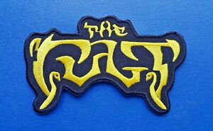 The Cult Sew or Iron On Patch