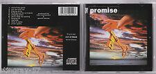 THE PROMISE: S/T SAME CD RARE SCOTTISH AOR MELODICROCK 1995
