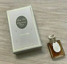 Christian Dior Miss Dior 7.5 ml 0.25 oz parfum perfume