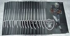"Darren McFadden 10 Fathead Oakland Raiders NFL Decal 7"" 🎁FREE SHIPPING🎁"