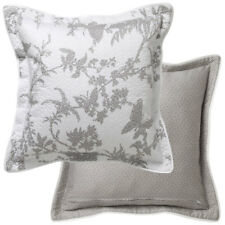 Florence Broadhurst Tropical Floral Linen Square Filled Cushion