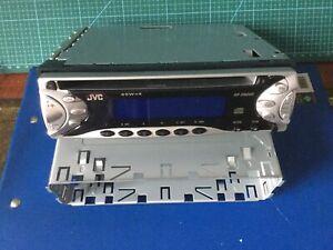 jvc car radio cd player