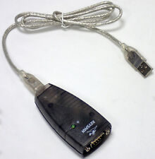 KEYSPAN USA-19HS HIGH-SPEED USB-TO-SERIAL ADAPTER