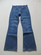 Levi's® 525 Bootcut Jeans Hose W 29 /L 30, bequemer Stretch Denim, KULT Modell !