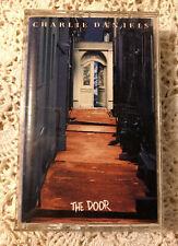The Door ~ Charlie Daniels Band (Cassette)