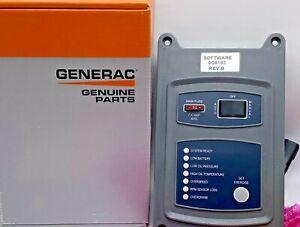 Generac 0G79010SRV ASSY CONTROL PANEL HSB 8KW