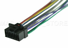 s l225 car audio & video wire harnesses for gs ebay sony mex-bt31pw wiring diagram at gsmportal.co