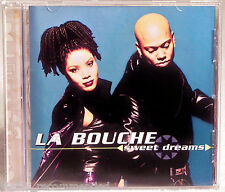 Sweet Dreams by La Bouche (CD, Jan-1996, SMG)
