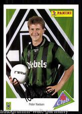 Peter Nielesen  Bor.M`Gladbach 1995-96 TOP AK   + A 68734