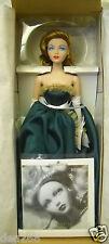 #2366 NIB Ashton Drake Mel Odom Gene Destiny Doll