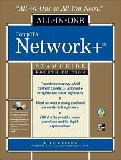 CompTIA Network+ All-in-One Exam Guide, Fourth Edition-ExLibrary