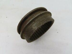 NOS 1939 Ford transmission synchronizer sleeve 91A-7106  A-1-3